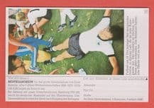 West Germany Beckenbauer 1970 World Cup 26