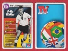 West Germany Fritz Walter Kaiserslautern