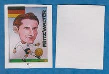 West Germany Fritz Walter Kaiserslautern 97