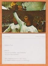 West Germany Gerd Muller Bayern Munich 21