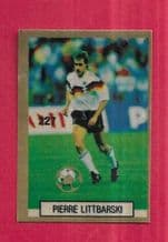 West Germany Pierre Littbarski 227