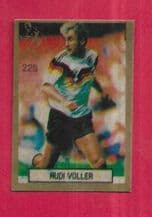 West Germany Rudi Voller 229