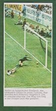 West Germany v Bulgaria Seeler Simeonov 1970 World Cup (D)
