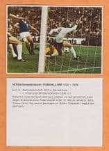 West Germany v East Germany 1974 World Cup (14) Grabowski