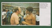 West Germany v Italy Seeler Rivera 1970 World Cup (D)