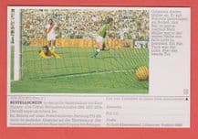 West Germany v Peru Muller 1970 World Cup 35