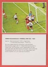 West Germany v Poland (24) Maier Beer Lato