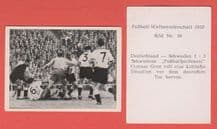 West Germany v Sweden (59)