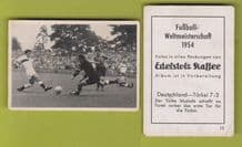 West Germany v Turkey Mustafa Turek 15