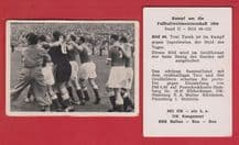West Germany v Yugoslavia 1954 World Cup Turek 69