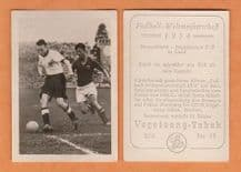 West Germany v Yugoslavia Eckel (19)