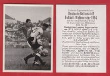 West Germany v Yugoslavia Schafer Horvat (38)