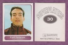 West Ham United Eyal Berkovic Israel 30