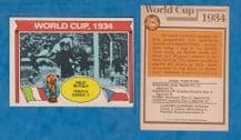 World Cup 1934 Italy v Czechoslovakia 338