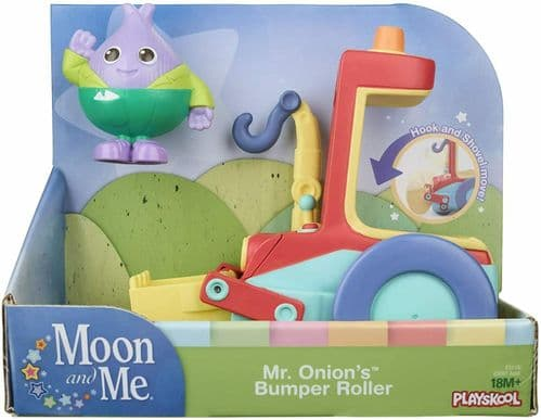 CBeebies Moon and Me Mr Onion's Bumper Roller Set