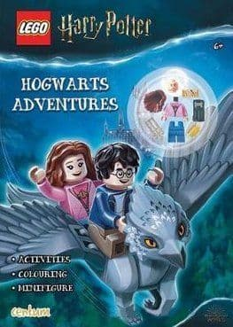 Lego - Harry Potter Hogwarts Adventure (with Mini Figure)