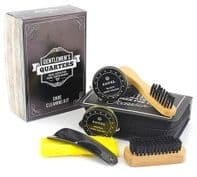 Gents Quarter Shoe Cleaning Kit. Great Gift For Him.......WAS £8.75