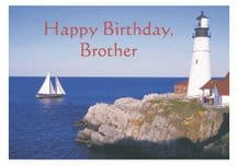 Birthday: Brother (EC254)