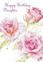 Birthday: Daughter (EC258)