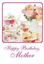 Birthday: Mother (EC253)