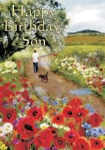 Birthday: Son (EC257)