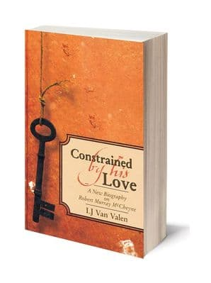 Constrained by His Love (BK854)