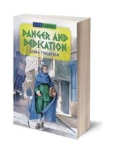 Danger & Dedication (BK782)