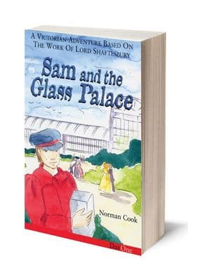 Sam & the Glass Palace (BK815)