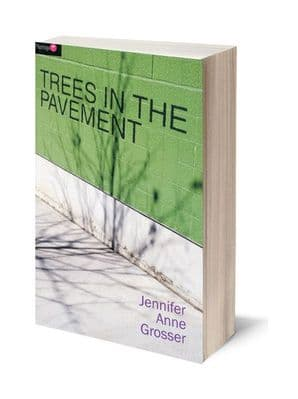 Trees in the Pavement (BK847)