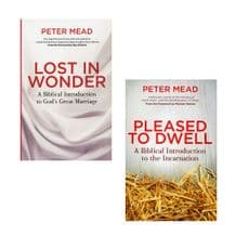 Both Peter Mead books (BK1038)