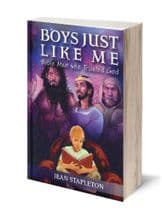 Boys Just Like Me (BK989)