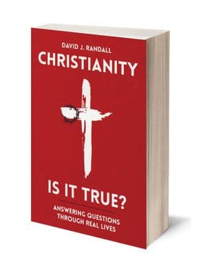 Christianity: Is it true?  (BK950)