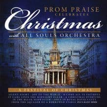 Christmas with All Souls Orchestra (AV153)