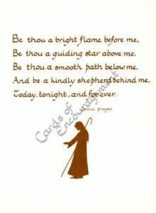 Classic - Be thou a bright flame before me (JP31)