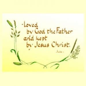 Classic - Loved by God the Father (JCL02)
