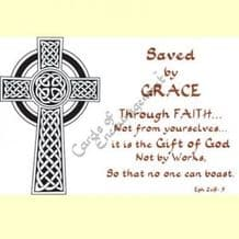Classic - Saved by Grace (JCL39)