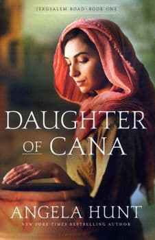 Daughter of Cana (BK1040)