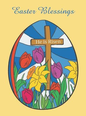 Easter Blessings (EC358)