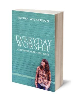 Everyday Worship (BK954)