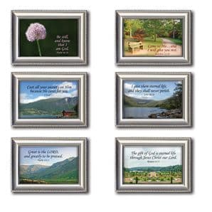 Framed Picture Texts...... Set 2 (FPT14)