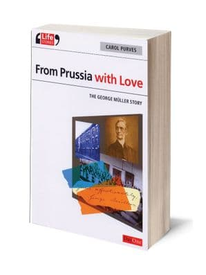 From Prussia with Love (BK963)