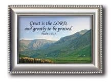 Great is the LORD (FPT10)