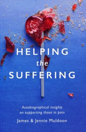 Helping the Suffering (BK1045)