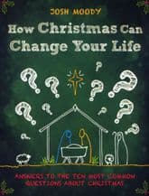 How Christmas can change your life (BK1006)