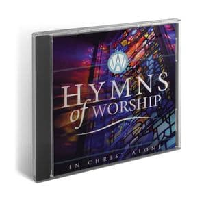 Hymns of Worship - In Christ Alone (AV141)