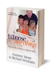I Choose Everything (BK938)
