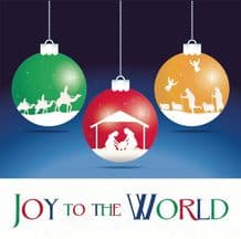 Joy to the World (CC159)