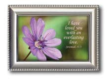Loved with an everlasting love (FPT05)