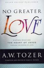 No Greater Love (BK1015)