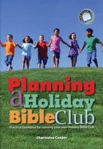Planning a Holiday Bible Club (HBC01)